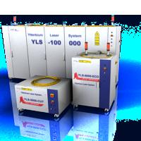 best high power fiber laser by IPG Photonics
