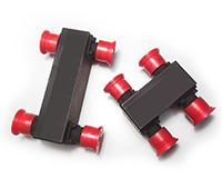Power Dividers & Couplers